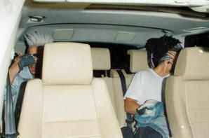 _ Bill & Tom - Boosty Bellows **** (01/09/2012) ♥