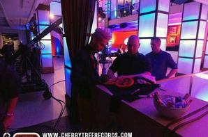 _ Bill & Tom _ Backstage DSDS  _ by ChereetyRecords _ (05/10/2012) ***