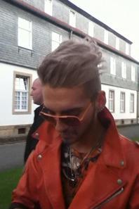 _ Bill & Tom _ Bad Driburg , Allemagne _ (octobre 2012) ***