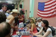 FESTIVAL du 19 Juillet 2014, 80120 RUE