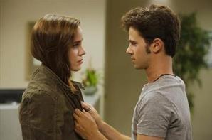 Charlotte et Declan