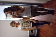 Moi et la Cousine <3 <3 <3