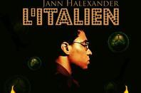 Discographie Jann Halexander (merci au label T.H)