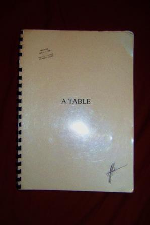 Partitions A TABLE, BRASILLACH 1945, DE L'HERBE AU BETON en vente sur Ebay, Le Bon Coin