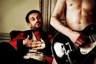 Bi'causerie  « La bisexualité dans la chanson »