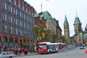 Petite enfance au Canada - Ottawa