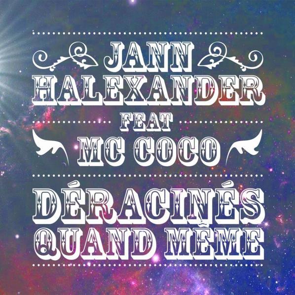Jann Halexander/MC COCO