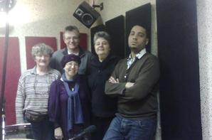 Jann Halexander sur Radio LIbertaire