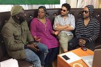Jann Halexander sur Obota News 14/04/2017