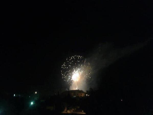 La Fête De L'indépendance