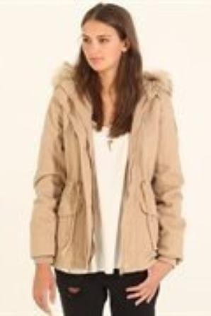 Manteau hiver !!<3