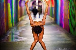 Les magnifiques photos de danseurs nus de Jordan Matter