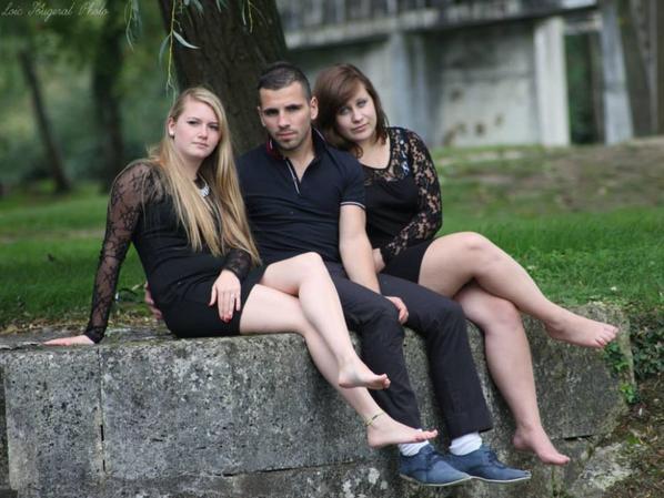Shooting photos duo & trio
