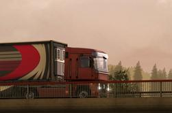 Euro Truck Simulator 2 Site Disponible !