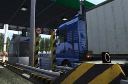 Euro Truck Simulator 2 Site Disponible !