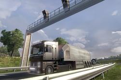 Euro Truck Simulator 2 - Renault Magnum Configuration