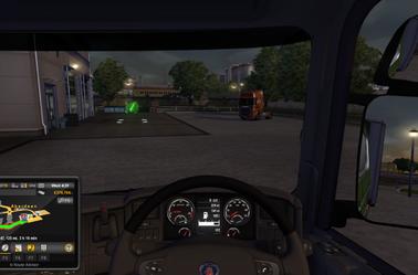 Euro Truck Simulator 2, évolution