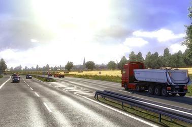 DLC Going East ! Bientôt sur vos PC !