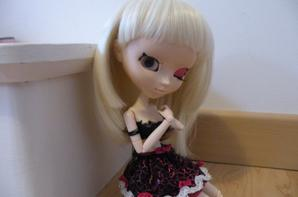 New Lucy *w*
