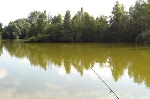 mon poto a la pêche