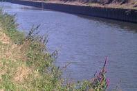 etang de maubeuge fosse sambre et canal