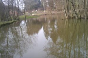 le jardin des pecheur