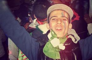 Sm!le Beacause U'Re Algerian