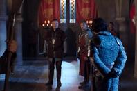 A Change Of Destiny Chapitre 30 : Lancelot, un départ injuste