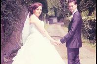 Mariage Marie Laure & Dimitri