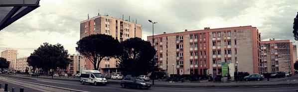 La Rocade