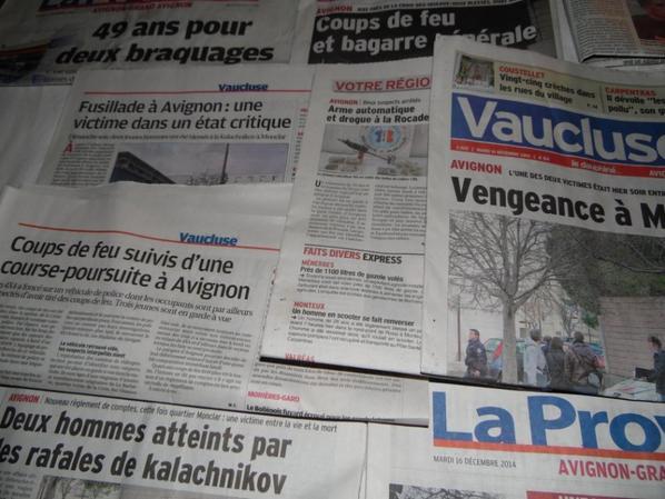 Avignon !!!