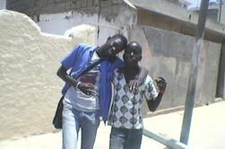 mbaye 4 ever