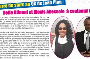 Presidentielle 2016 au Gabon