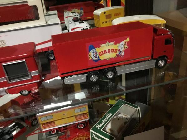 Superbe Caravane LAURENT