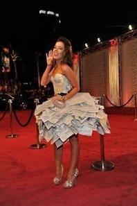 Emittente Colores de América - Premio Lo Nuestro 2012