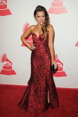 Latin Grammy Person of the Year 2012