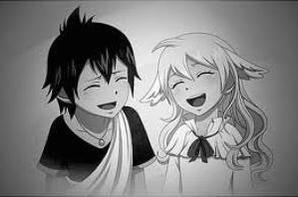 Moi et mon chérie ♥