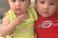 Ma fille et son cousin