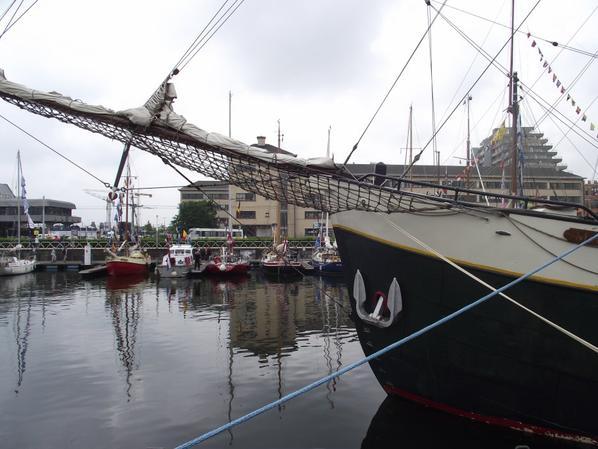 Ostende à l'Ancre 2014
