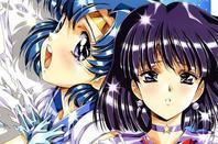 mon manga de mon enfance sailor moon