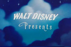 Walt Disney Présente ...