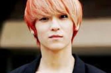 L.Joe ♥ (Chunji ?)