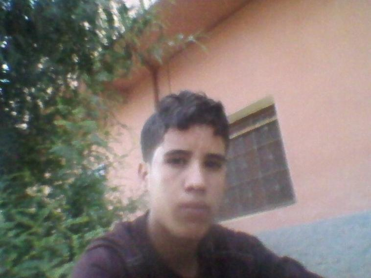 My friend ( Belhabba)