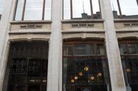 Visite Bruxelles l'art nouveau et l'art déco