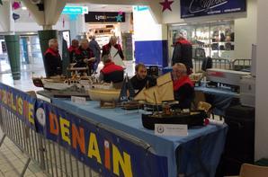 téléthon du sanedi 5 décembre à Denain