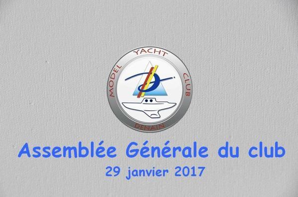 assemblée général 2016