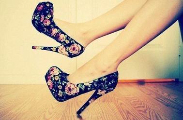∆ Shoes VII ∆