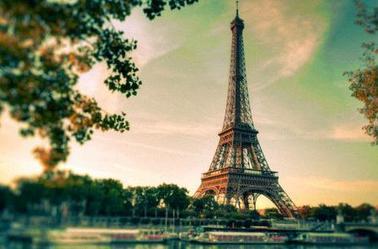 ♥ Paris III ♥