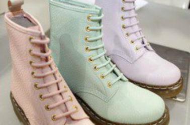 ∆ Shoes VIII ∆