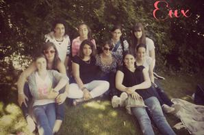 Superbe photo ♥♥ Jvous kiff ♥♥ # Ma d'amours !